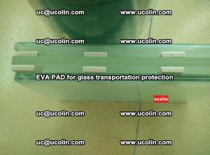 EVA PAD for transportation of safety laminated glass EVAFORCE EVASAFE EVALAM (1)