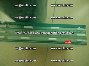 EVA PAD for transportation of safety laminated glass EVAFORCE EVASAFE EVALAM (2)
