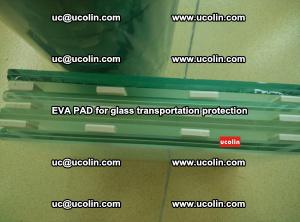 EVA PAD for transportation of safety laminated glass EVAFORCE EVASAFE EVALAM (27)