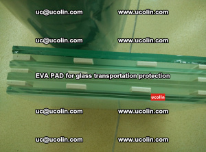 EVA PAD for transportation of safety laminated glass EVAFORCE EVASAFE EVALAM (28)
