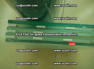 EVA PAD for transportation of safety laminated glass EVAFORCE EVASAFE EVALAM (30)