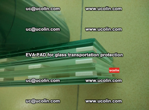 EVA PAD for transportation of safety laminated glass EVAFORCE EVASAFE EVALAM (41)