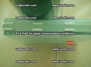 EVA PAD for transportation of safety laminated glass EVAFORCE EVASAFE EVALAM (60)
