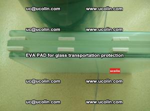 EVA PAD for transportation of safety laminated glass EVAFORCE EVASAFE EVALAM (66)