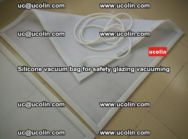 EVASAFE EVALAM EVAFORCE EVA INTERLAYER FILM laminated safety glazing vacuuming silicone bag (142)