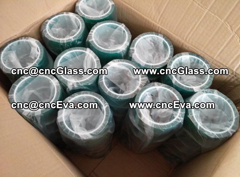 eva lami green tape oven green tape heat green tape (5)