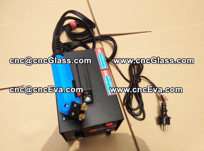 heating cutter, eva heat cleaning machine (1)